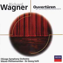 Ouvertüren und Orchesterszenen