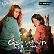 Ostwind - Aris Ankunft: Das Filmhörspiel (Ostwind 4) (Ostwind - Die Filmhörspiele, Band 4)