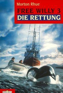 Free Willy 3: Die Rettung
