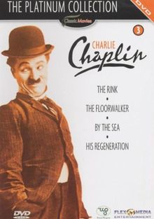 The Platinum Collection Charlie Chaplin 3