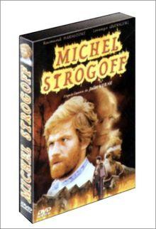 Michel Strogoff - Coffret 2 DVD [FR Import]
