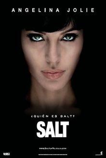 Salt (2010) (Import Dvd) Angelina Jolie; Liev Schreiber; Chiwetel Ejiofor; Mar