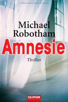 Amnesie: Thriller