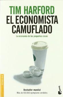 El economista camuflado (Booket Logista)