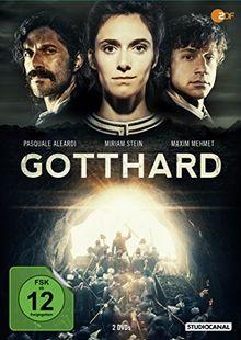 Gotthard [2 DVDs]
