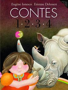 Contes 1, 2, 3, 4