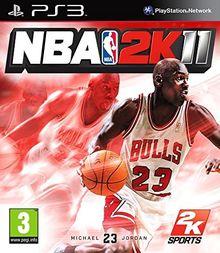 Third Party - NBA 2K11 - édition Michael Jordan [PlayStation 3] - 5026555404334