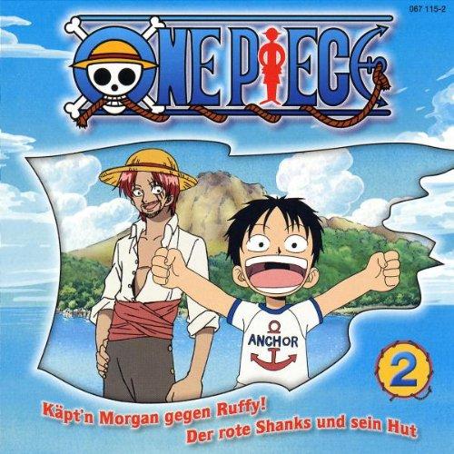 One Piece Folge 2