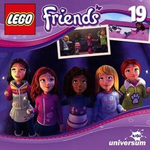 Lego Friends (CD 19)