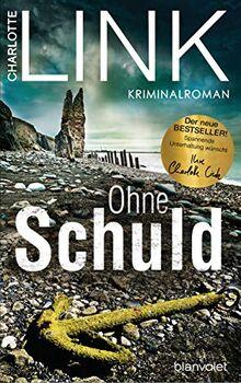 Ohne Schuld: Kriminalroman (Die Kate-Linville-Reihe, Band 3)