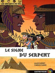 Les Enfants Du Nil/One Title