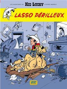 Morris; Pearce; Leturgie, Jean : Lucky - Lasso Perilleux