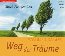 Weg der Träume. 4 CDs