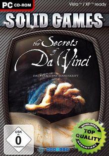 Solid Games - Secrets of Da Vinci