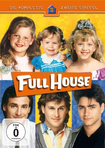 Full House Staffel 6 Deutsch