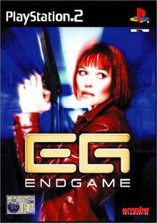 Endgame [FR Import]