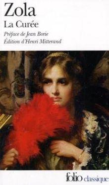 La Curée: La Curee (Folio (Gallimard))