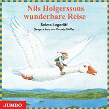 Nils Holgerssons wunderbare Reise. CD