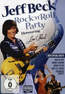 Jeff Beck - Rock'N'Roll Party: Honouring Les Paul