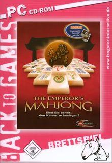 MahJong Emperor