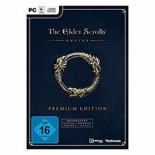 The Elder Scrolls Online: Premium Edition - Premium Edition [PC]