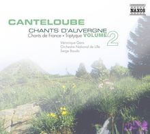 Chants d'Auvergne Vol.2