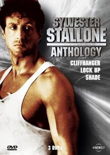 Sylvester Stallone Anthology - Metal-Pack [3 DVDs]