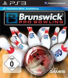 Brunswick Pro Bowling (Move Unterstützung)