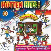 Hütten Hits 2004