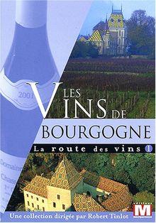 Vins bourgogne [FR Import]