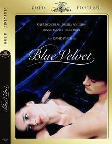 Blue Velvet (Gold Edition)