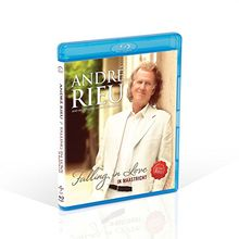 Andre Rieu - Falling in Love in Maastricht [Blu-ray]
