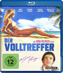 Der Volltreffer - The Sure Thing [Blu-ray]