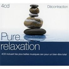 Pure Décontraction/Relaxation