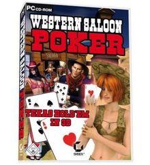 Western Saloon Poker