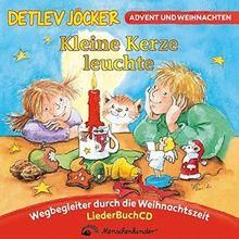 Kleine Kerze Leuchte (Liederbuch CD)