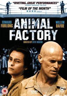 Animal Factory [UK Import]