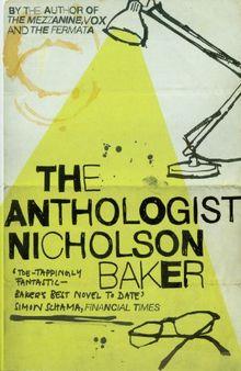 Anthologist
