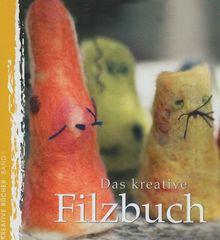 Das kreative Filzbuch