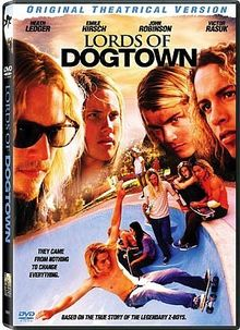 Lords of Dogtown [UK Import]