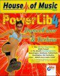 PowerLib 4 - DanceFloor & Techno