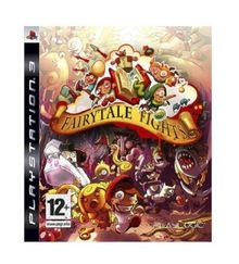FAIRYTALES FIGHT PS3