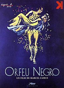 Orfeu negro [FR Import]