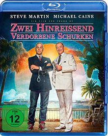 Zwei hinreißend verdorbene Schurken - Special Edition [Blu-ray]