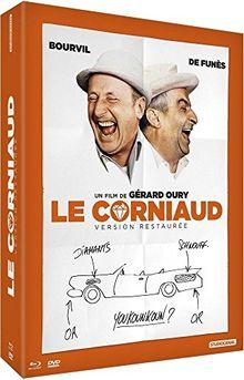 Le corniaud : édition anniversaire 50 ans restaurée [Blu-ray]
