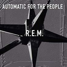 Automatic for the People (25th Anniversary) [Vinyl LP]