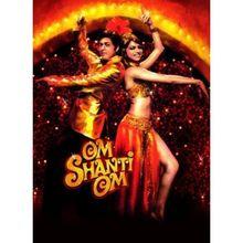Om Shanti Om - Special Edition (2DVDs)
