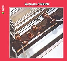 "1962-1966 ""Red"" (Remastered 2 LP) [Vinyl LP]"