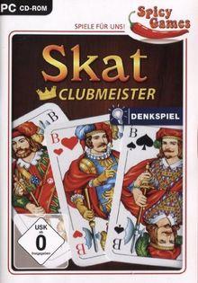 Skat - Clubmeister