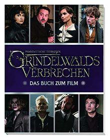 Grindelwalds Verbrechen Buch